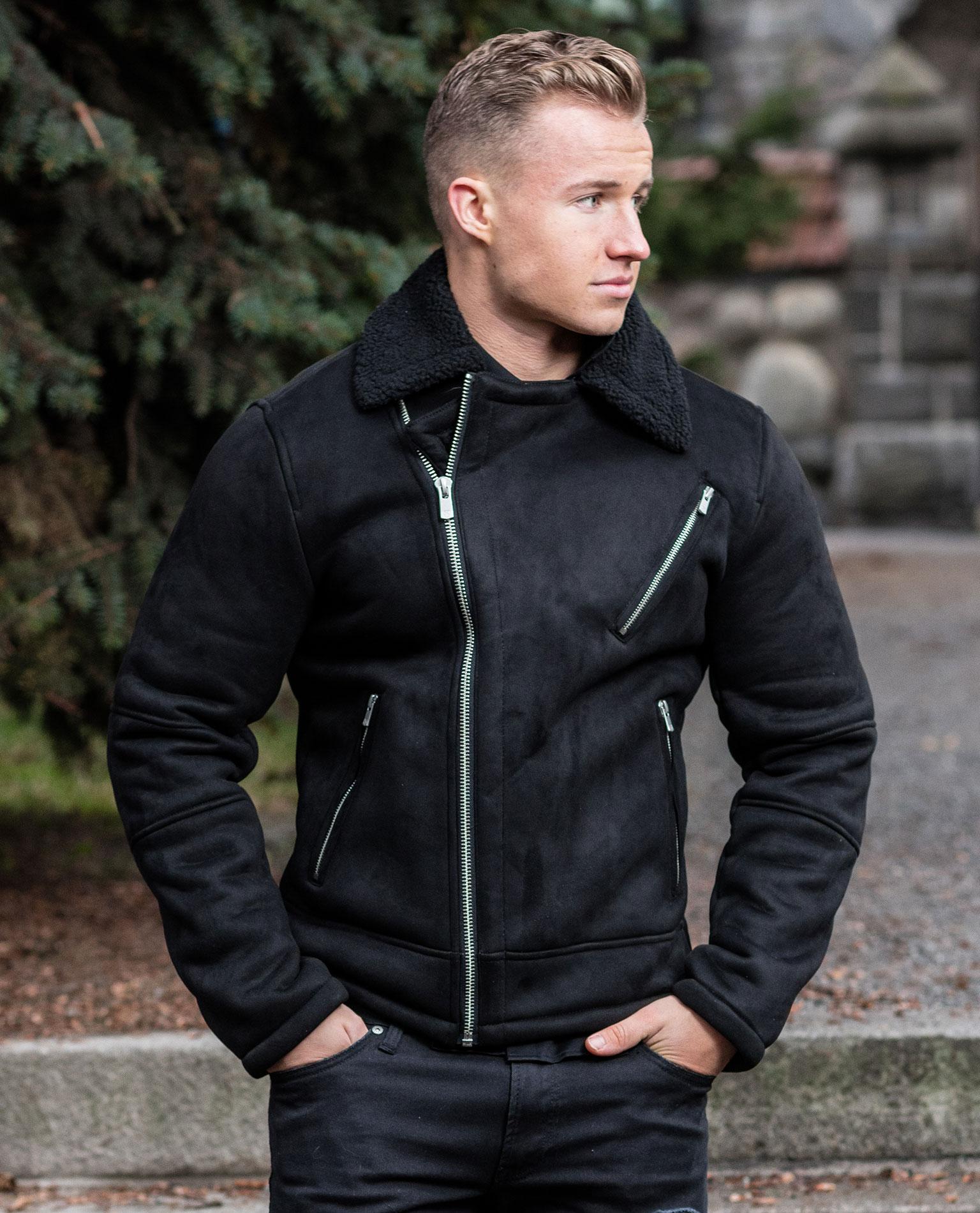 JACK /& JONES Herren Jorocean Ground Jacket Jacke