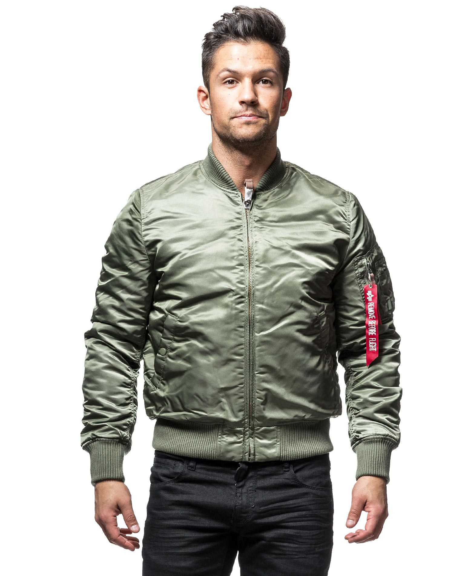 MA 1 VF 59 S Alpha Industries