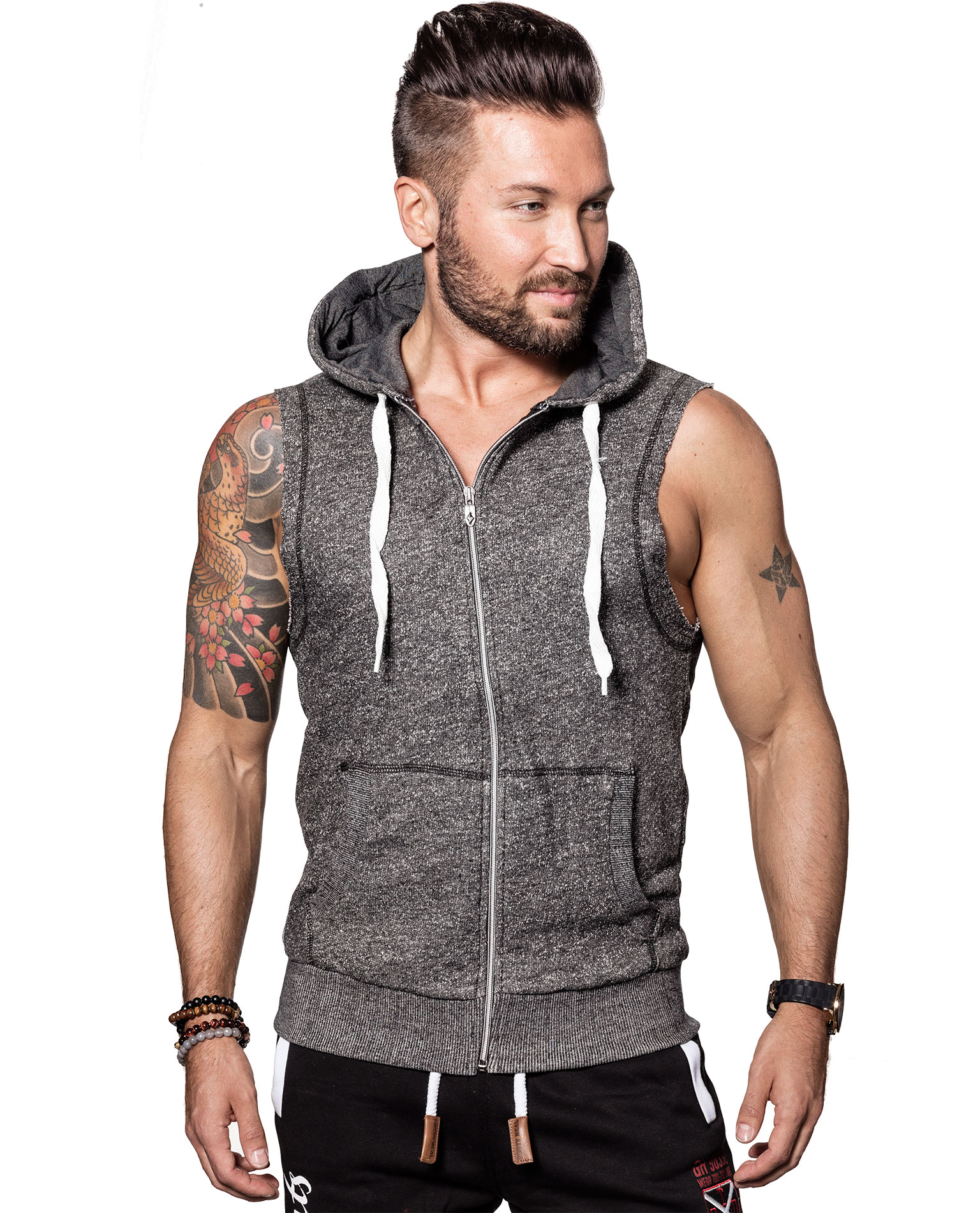 Shop a wide selection of men's sleeveless hoodies from DICK'S Sporting Goods. Find men's sleeveless hoodies from Nike, Under Armour & more top-rated brands.