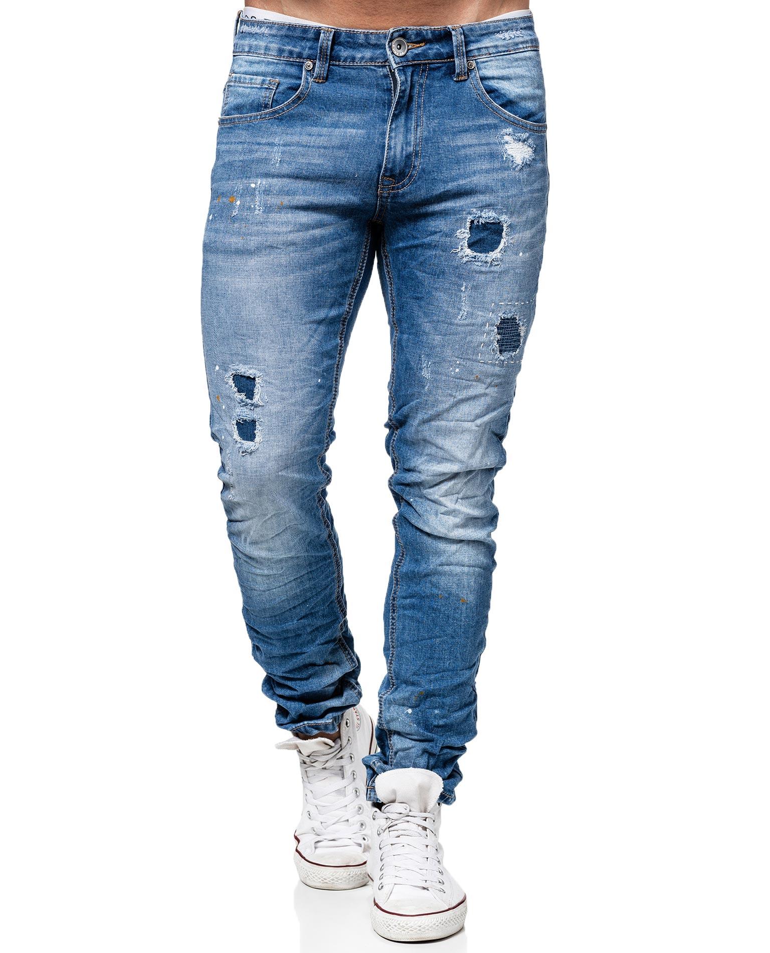 dettagliare nessuna tassa di vendita più amato Leox Blue Jeans L32 Jerone - 6616 - Jeans - Jerone.com