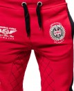 Red Geographical Norway