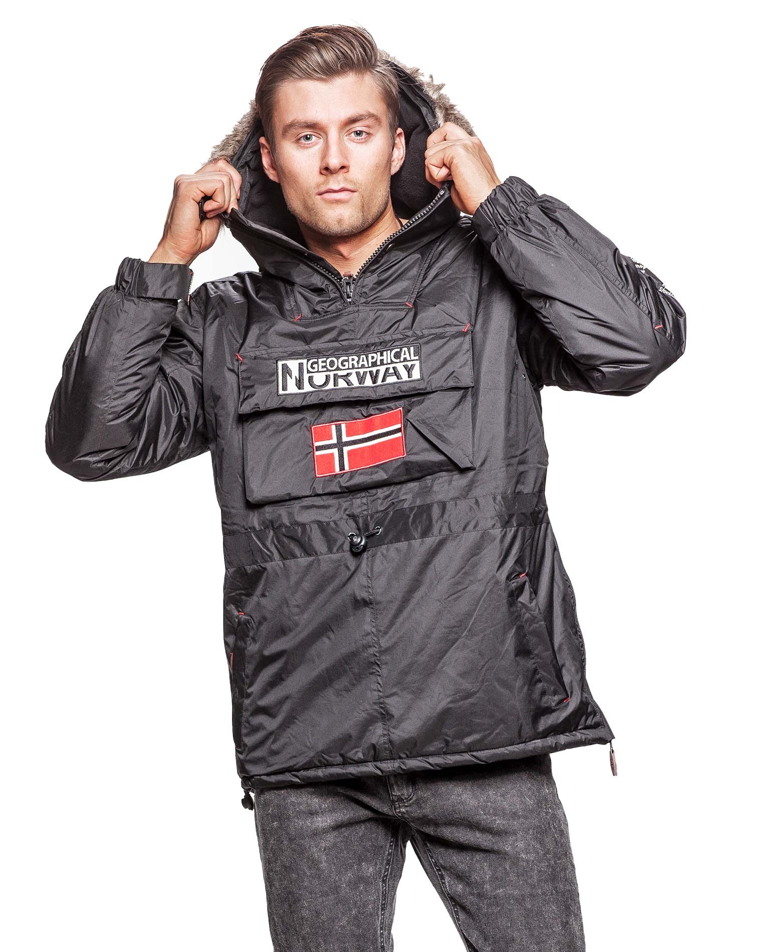 russell geographical norway 7361 jackets