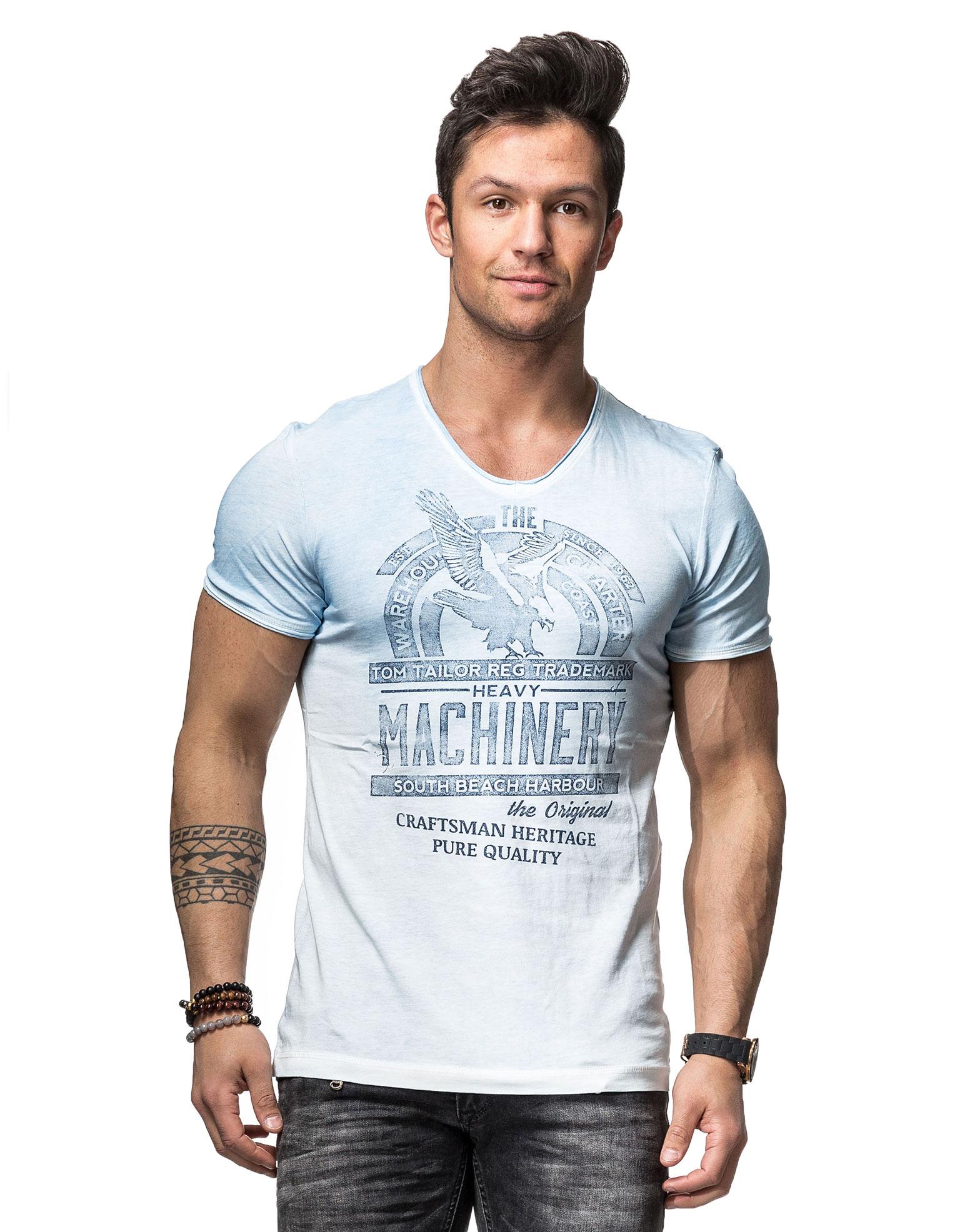 tom tailor denim schal tom tailor denim t shirt tom. Black Bedroom Furniture Sets. Home Design Ideas